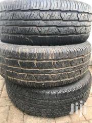 Tyres 265/65 R17 (3 Tyres) | Vehicle Parts & Accessories for sale in Nairobi, Kitisuru