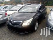 Toyota Avensis 2012 Model 2000cc Valve Matic | Cars for sale in Nairobi, Makina