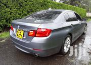 BMW 535i 2011 Gray | Cars for sale in Nairobi, Woodley/Kenyatta Golf Course