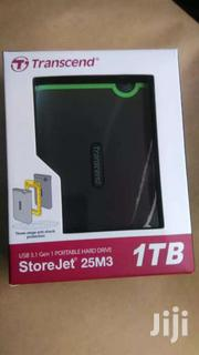 1tb External Harddisk | Laptops & Computers for sale in Nairobi, Nairobi Central
