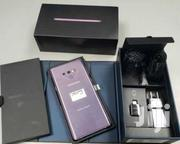 New Samsung Galaxy Note 9 128 GB Black | Mobile Phones for sale in Nairobi, Pangani