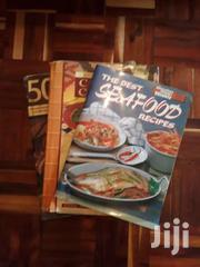 A Set Of Three Cook Books | Books & Games for sale in Nairobi, Kilimani