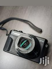 Canon G7x Mark II | Photo & Video Cameras for sale in Nairobi, Nairobi Central