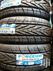 225/40/18 Forceum Tyres Is Made In Indonesia | Vehicle Parts & Accessories for sale in Nairobi, Nairobi Central