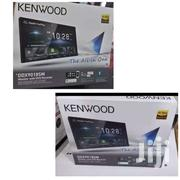 Kenwood Car Stereo HD Capacitive Screen Wifi Apple Carplay Android Aut | Vehicle Parts & Accessories for sale in Nairobi, Nairobi Central