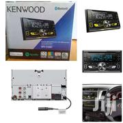 IN DASH CAR CD /USB RECEIVER KENWOOD DPX-5100BT | Vehicle Parts & Accessories for sale in Nairobi, Nairobi Central
