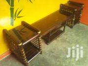 Bamboo TV Stands | Furniture for sale in Nairobi, Baba Dogo