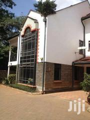 For Sale Executiv 5bdrm With Dsq Townhouse At Lavington Nairobi Kenya | Houses & Apartments For Sale for sale in Nairobi, Kilimani
