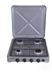 VON HOTPOINT 4BURNERS GAS COOKER | Kitchen Appliances for sale in Mombasa, Timbwani