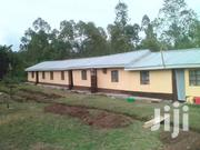 A Quater An Acre With Unfurnished 5 Units Of 1 Bedroom | Land & Plots For Sale for sale in Migori, Wasweta II