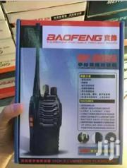 Walkie Talkies Baofeng Bf888s 3KM Range Single | Audio & Music Equipment for sale in Nairobi, Nairobi Central