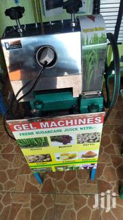Sugarcane Juicer Sugar Cane Grind Press Machine Extractor | Restaurant & Catering Equipment for sale in Nairobi, Nairobi Central