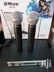 High Quality Max Wireless Microphone | Audio & Music Equipment for sale in Nairobi, Nairobi Central