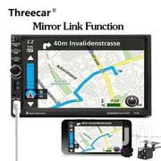 Swift Android Car Stereo USB Aux SD Bluetooth Fm Mirror Link Function | Vehicle Parts & Accessories for sale in Nairobi, Nairobi Central