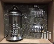 Cafetiere Jug And 2 Cups @2000 | Home Appliances for sale in Mombasa, Tononoka
