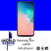 Samsung S10 | Mobile Phones for sale in Nairobi, Nairobi West