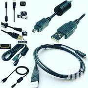 Digital Camera Cables | Cameras, Video Cameras & Accessories for sale in Nakuru, London