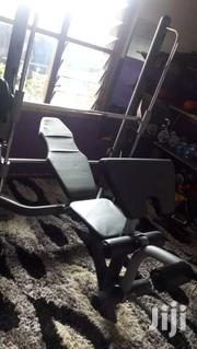 Gym Commercial Bench | Sports Equipment for sale in Mombasa, Bamburi