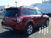 New Subaru Forester 2011 Red | Cars for sale in Nairobi, Nairobi West