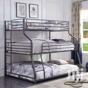 Triple Decker Bed | Furniture for sale in Nairobi, Mathare North