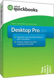 Quickbooks Pro 2017 | Accessories for Mobile Phones & Tablets for sale in Nairobi, Nairobi Central