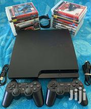 PS3 SONY AND 10 GAMES | Video Game Consoles for sale in Nairobi, Nairobi Central