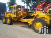 CATERPILLAR 12G MOTORGRADER For Sale | Heavy Equipments for sale in Kiambu, Township E