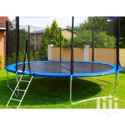 Heavy Duty Commercial Trampoline 16 Feet | Sports Equipment for sale in Nairobi, Nairobi Central