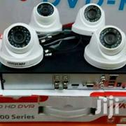 Cctv Cameras Installation Services | Repair Services for sale in Nairobi, Karura
