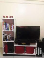 TV Stand With A Book Shelf | Furniture for sale in Nairobi, Karen