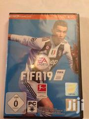 FIFA 19 Pc Game -original | Video Game Consoles for sale in Nairobi, Nairobi Central