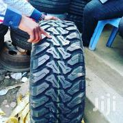 265/70/17 Accerera MT Tyre's Is Made In | Vehicle Parts & Accessories for sale in Nairobi, Nairobi Central
