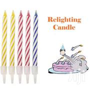 Brand New Magical Relightining Candles | Home Accessories for sale in Nairobi, Nairobi Central