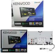 Car Radio Kenwood Dpx-5100bt With Bluetooth Cd Receiver | Vehicle Parts & Accessories for sale in Nairobi, Nairobi Central