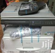 New Ricoh MP 2014ad A3 B/W Multifunctional Printer Network | Computer Accessories  for sale in Nairobi, Kwa Reuben