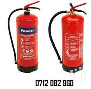 Fire Extinguishers | 9kg | Safety Equipment for sale in Nairobi, Nairobi Central