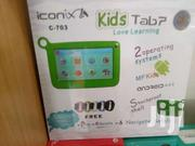 Iconix C703 Kids Tablet Brand New In A Shop | Tablets for sale in Nairobi, Nairobi Central