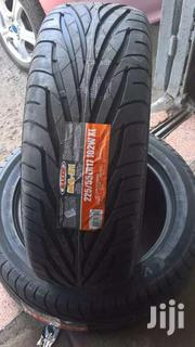 225/55/17 Maxxis Tyres Is Made In Thailand | Vehicle Parts & Accessories for sale in Nairobi, Nairobi Central