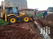 JCB BACKHOE | Heavy Equipments for sale in Uasin Gishu, Kimumu
