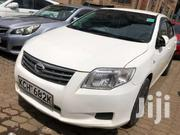 Toyota Axio 2010 Model 1500cc Auto | Cars for sale in Nairobi, Makina