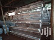 Locally Manufactured 160&200 Chicken Cages At Only Kshs.35,000 | Livestock & Poultry for sale in Busia, Bunyala West (Budalangi)
