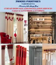 Curtain Rod Sale | Home Accessories for sale in Homa Bay, Mfangano Island