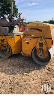 Roller Compactor Double Drum Vibratory Benford Terex TV1200H Deutz Eng | Heavy Equipments for sale in Nairobi, Nairobi Central