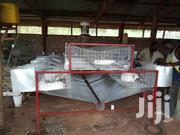 Executive Rabbit Locally Manufactured Cage At 40 K   Farm Machinery & Equipment for sale in Kisumu, Central Kisumu