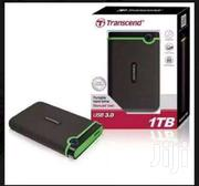 1tb External Harddisk Transcend New | Laptops & Computers for sale in Nairobi, Nairobi Central