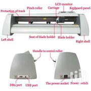24 Cutting Plotter Vinyl Cutter Sign Making Machine Cutting"