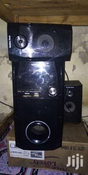 Golden Tech 2.1 Sound System | Audio & Music Equipment for sale in Uasin Gishu, Kimumu