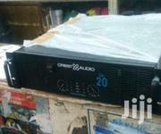 CA20 Crest Audio Amplifier | Audio & Music Equipment for sale in Nairobi, Nairobi Central