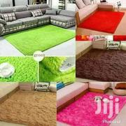 5*8 Fluffy Carpets | Home Accessories for sale in Nairobi, Kahawa West