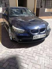 BMW 530i 2005 Black | Cars for sale in Nairobi, Imara Daima